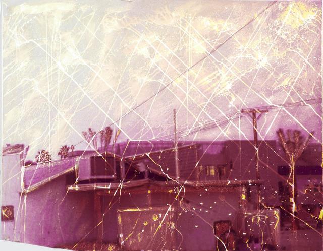 Andrew K. Thompson, 'Acid Rain', 2015, Alan Klotz Gallery
