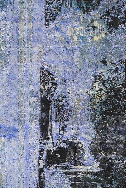 , 'Silence II,' 2018, Wilding Cran Gallery