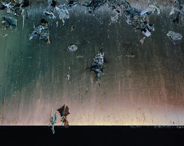 , 'Screen - Chicago, IL,' 2017, Patricia Conde Galería