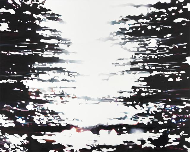 , 'Medium,' 2018, Odon Wagner Gallery