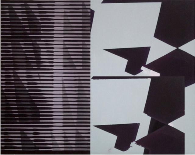 , 'Secuencia I,' 2017, Beatriz Gil Galería