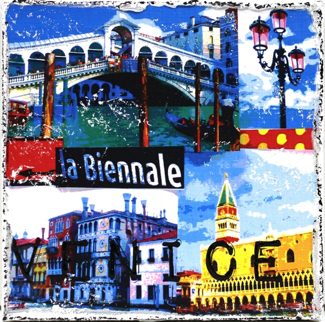 , 'Venice Biennale,' 2013, Artspace Warehouse