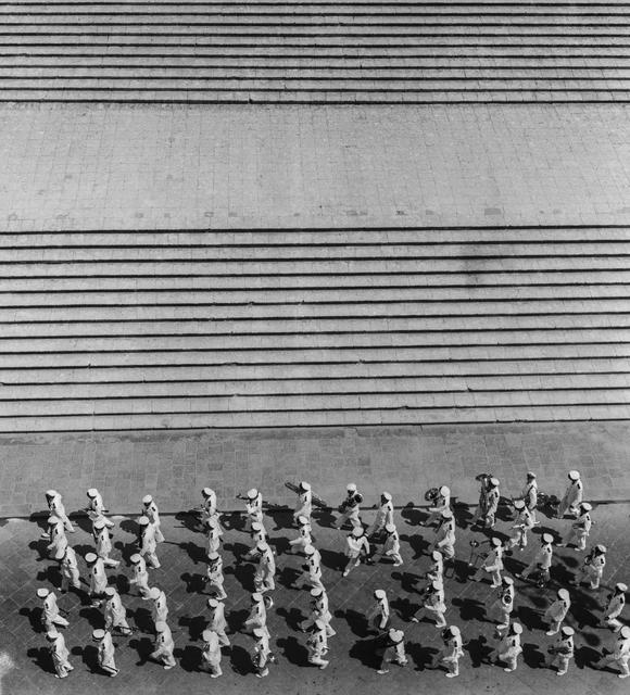 , 'Noto,' 1954, Galleria Valeria Bella