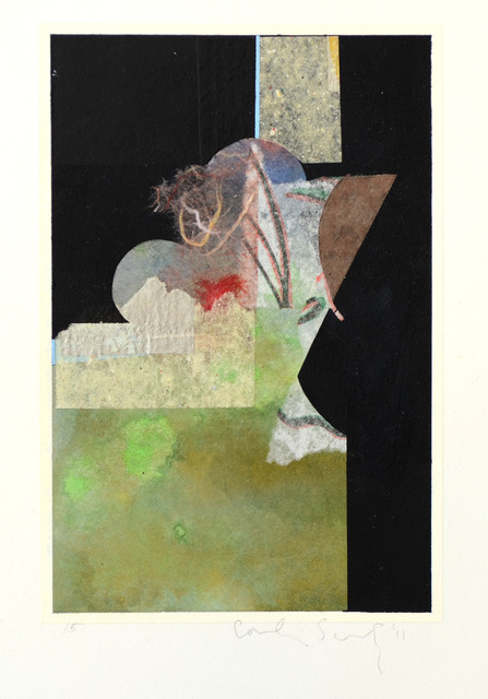 , 'Landscape No. 15,' 2011, Seager Gray Gallery