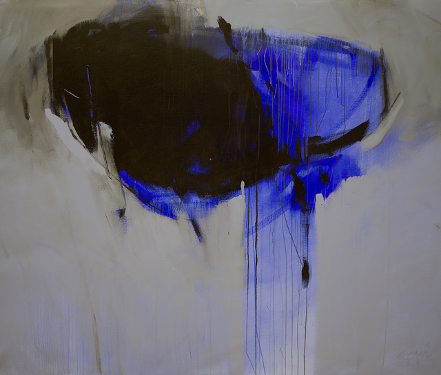 , 'Floating Machine #14,' 2018, Bill Lowe Gallery