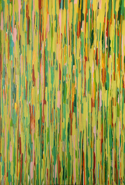 , 'Sulki #2,' 2016, Ruiz-Healy Art