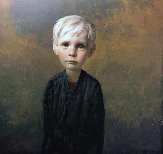Igor Melnikov, 'Boy', 2017, Turner Carroll Gallery