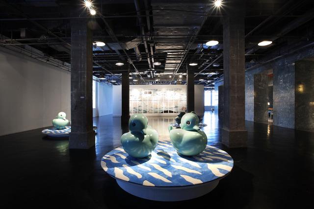, 'Yuan Yang,' , Magician Space