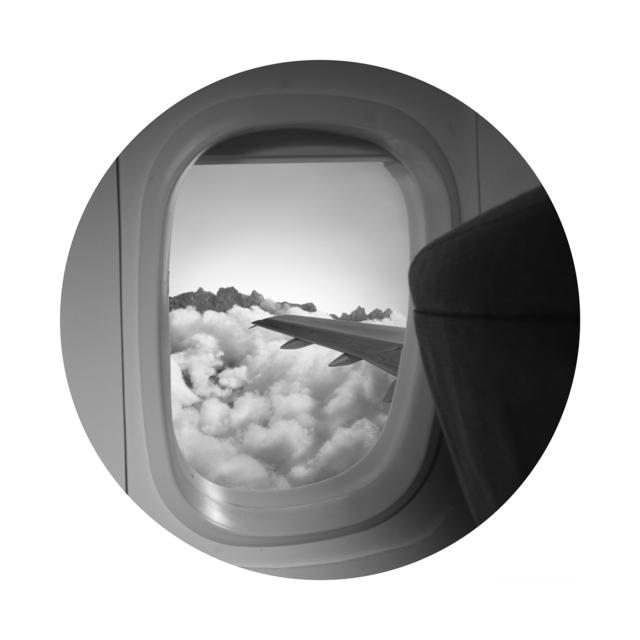 Bill Finger, 'Flight I', 2016, Circuit Gallery