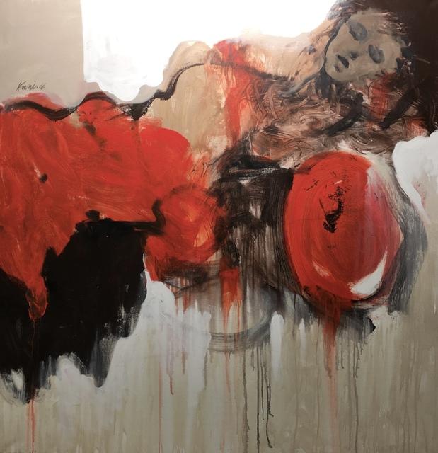 , 'Paradise,' 2016, Z Gallery Arts