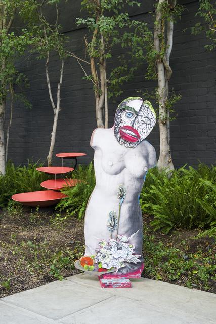 , 'Anna,' 2016, Eric Buterbaugh Gallery