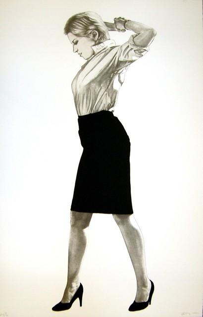 , 'Cindy,' 2002, Adamar Fine Arts