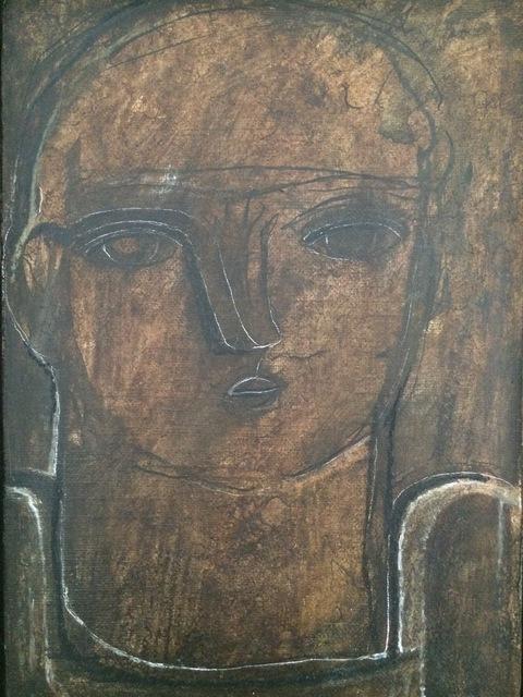 , 'Untitled,' 1983, Taro Gallery