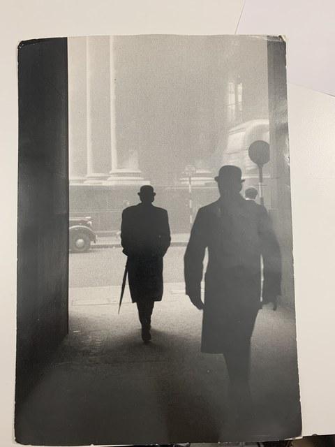 Sergio Larrain, 1958-1959, Magnum Photos
