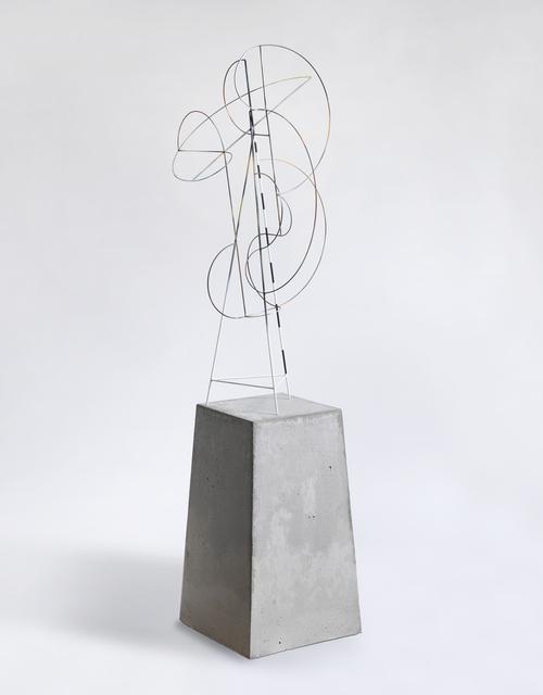 Matthias Bitzer, 'Lullaby for Lotte', 2017, Kadel Willborn