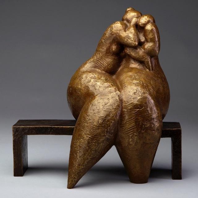 , 'A Secret,' 2010-2017, Eisenhauer Gallery