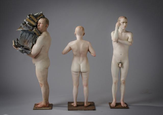 , 'Untitled,' 2010, Hieronymus