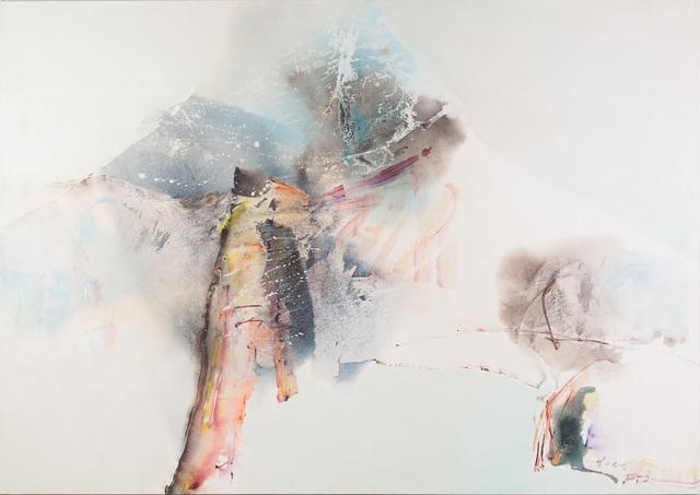 , 'Untitled,' 1984, Omer Tiroche Gallery