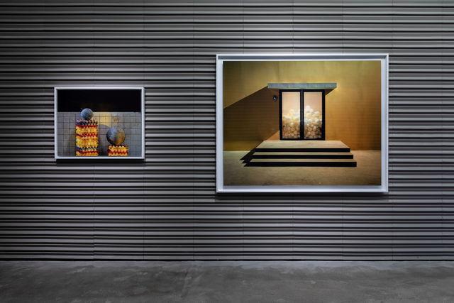 Chen Wei, 'No.62', 2019, Print, Inkjet print, Mounted on aluminium  composite panel, toughened acrylic, X Museum