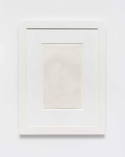 , 'Untitled,' 1990, Rhona Hoffman Gallery