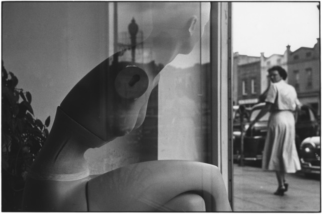 Elliott Erwitt, 'Wilmington, North Carolina', 1950, Huxley-Parlour