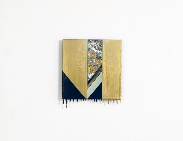 , 'Eons,' 2016, V1 Gallery