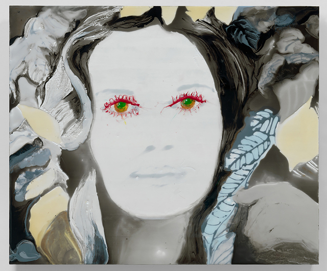 , 'Contini Goddess,' 2014, Sloan Fine Art