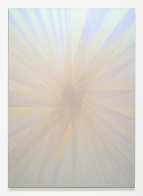 , 'Ellen Descending a Staircase ,' 2006, Bernarducci Gallery