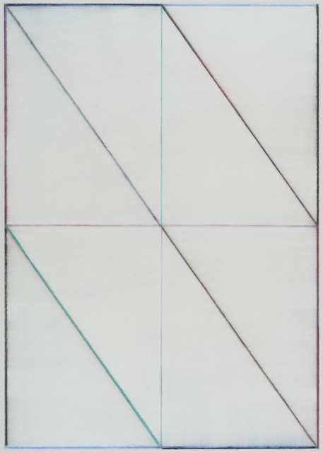 , 'Supersymmetry (PF 15-094),' 2015, Patrick Heide Contemporary