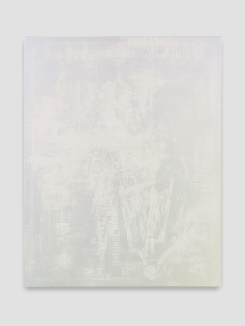 , 'Dodd Frank,' 2017, Nathalie Karg Gallery