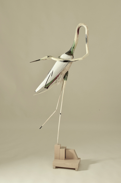 , 'Bird #75,' , Stremmel Gallery