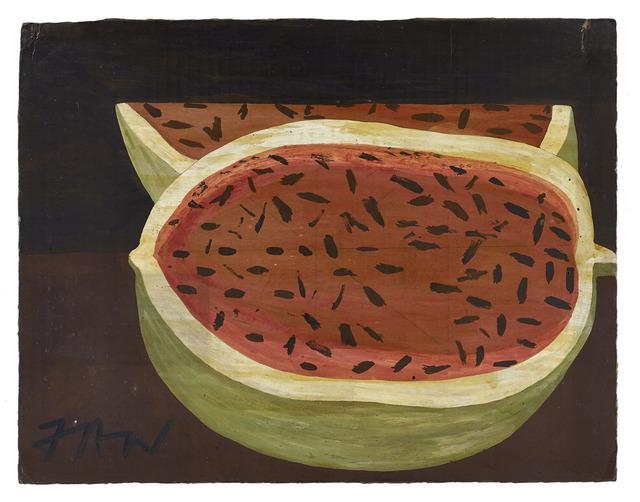 , 'Watermelon,' , Ingleby Gallery
