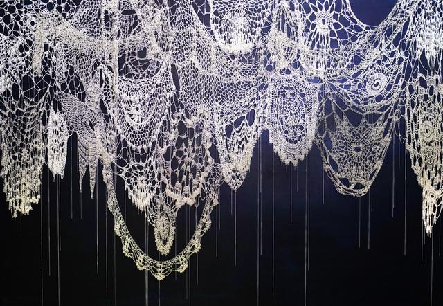 , 'Light worker,' 2018, Arario Gallery
