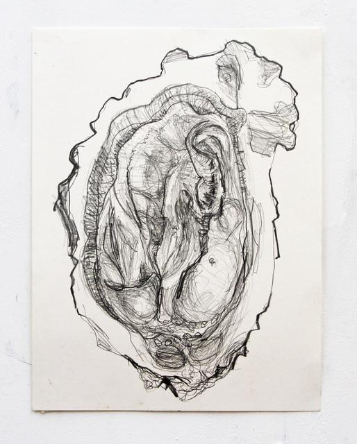 , 'Oyster #2,' 2015, Dürst Britt & Mayhew