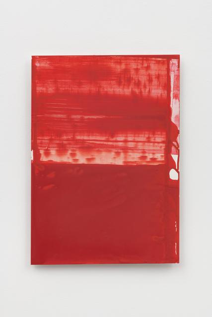 Marthe Wéry, 'Untitled', 2003, Slewe Gallery