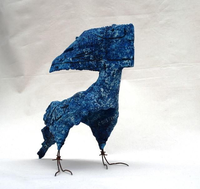 , 'Hawk Roosting,' 2016, Susan Eley Fine Art