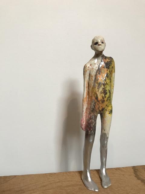 , 'Root,' 2017, JanKossen Contemporary