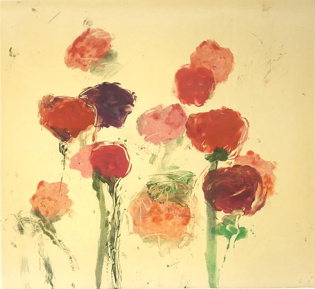 Susan Hambleton, 'Rose 2', 1999, Kathryn Markel Fine Arts