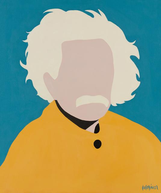 Coco Davez, 'Albert ', 2019, Maddox Gallery