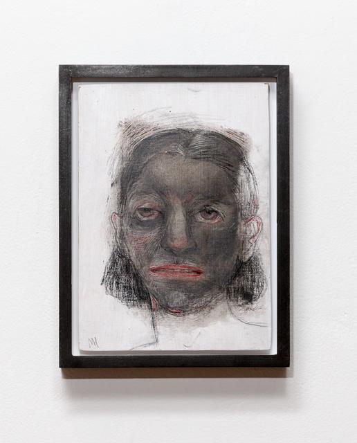 , 'Drawing 21,' 2016, Joanna Bryant & Julian Page