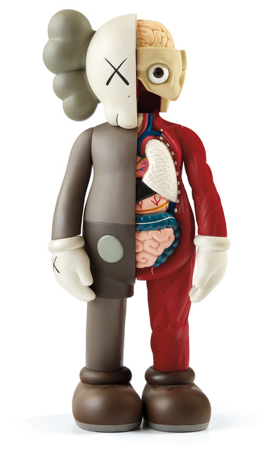 KAWS, 'COMPANION (ORIGINAL FAKE)', 2006, Phillips