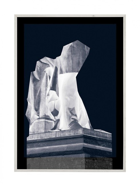 , 'Statue 04,' 2015, Grundemark Nilsson Gallery
