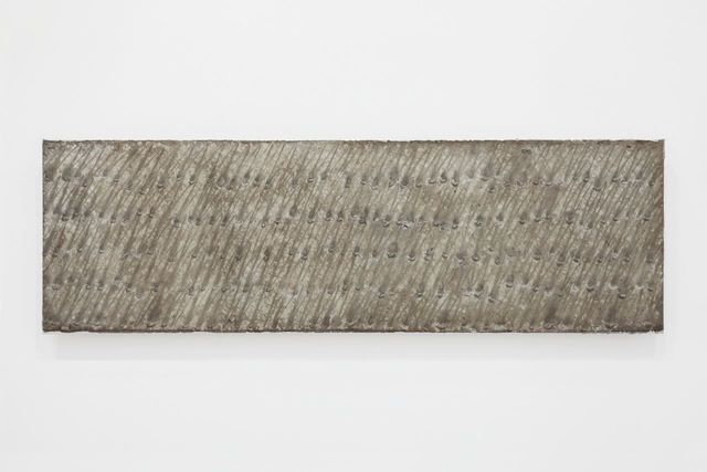 , 'Ecriture No. 155-82,' 1982, Tina Kim Gallery