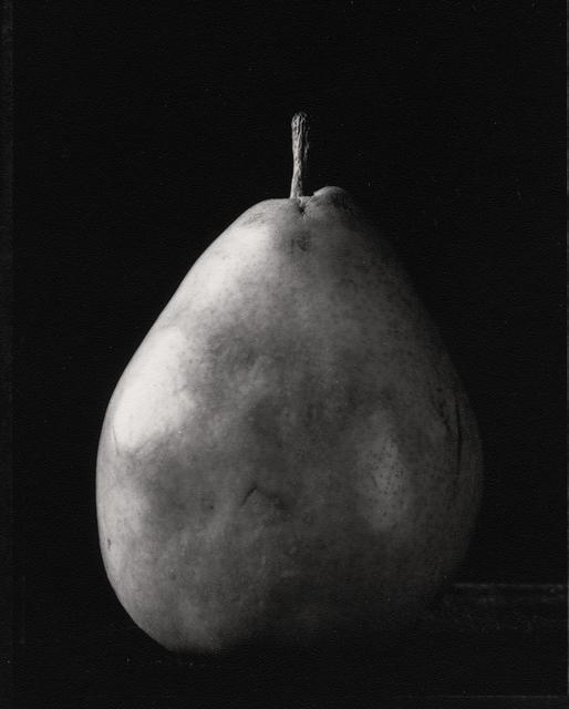 , 'Pear,' 2005, John Davis Gallery