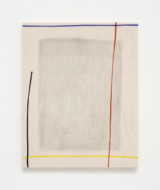 , 'Piperita con Mondrian,' 2017, P420