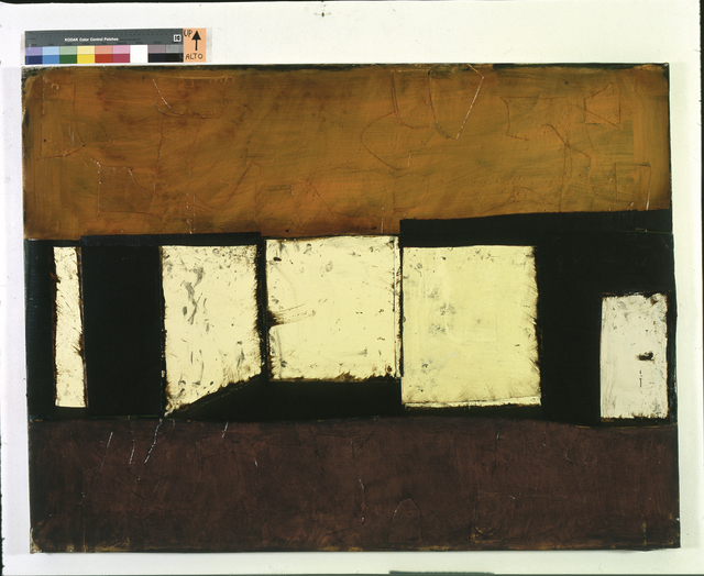 , 'Village,' 1996, Open Art