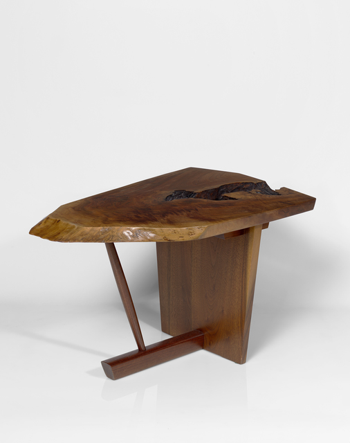 Contact For Price George Nakashima Minguren Coffee Table 1973