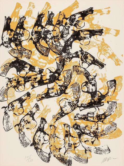 Arman, 'Yang and Bang', 1979, Heritage Auctions