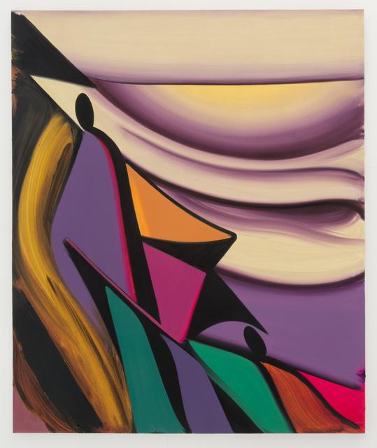 , 'Untitled,' 2013, The Hole