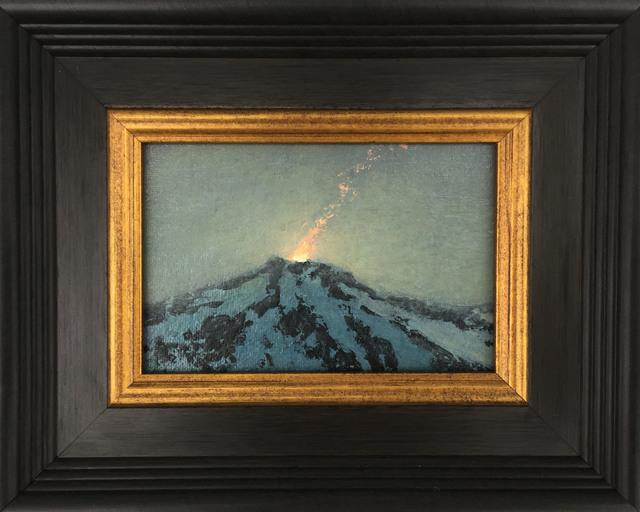 , 'Volcano,' 2016, Grenning Gallery